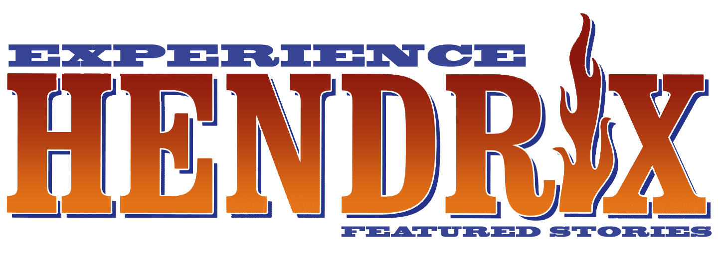 Experience Hendrix - Featured Stories